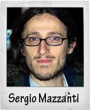 Sergio Mazzanti