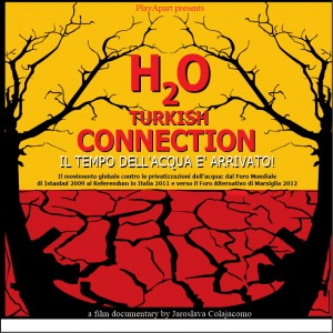 h2o turkish connection