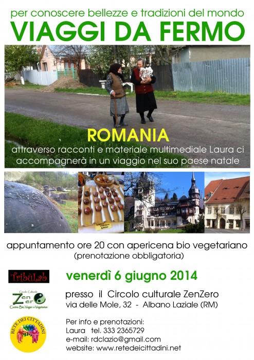 viaggi da fermo romania