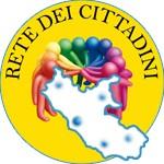 Logo del gruppo di RETE DEI CITTADINI Lazio 2013
